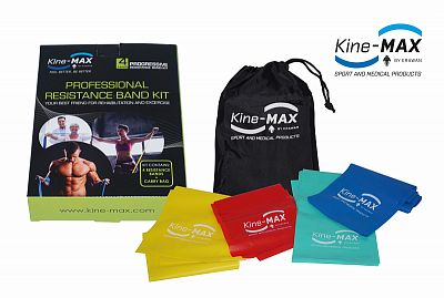 RB-L5-SET.01-Kine-MAX-Professional-Resistance-Band-Kit---Set-Posilovacích-Gum---Level-1-4-set