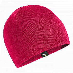 Salewa Antelao 2 Reversible WO Beanie virtual pink_1