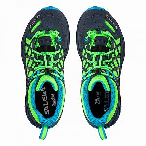 SALEWA-JR-Wildfire-fluo-green-blue-danube_5