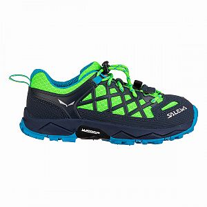 SALEWA-JR-Wildfire-fluo-green-blue-danube_6