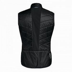 Salewa Ortles Hybrid TW CLT Vest M black out_1