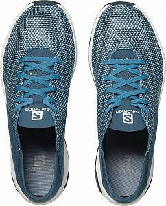 Salomon Tech Lite W icy morn/poseidon/navy