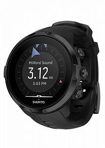 sporttester SUUNTO SPARTAN Sport Wrist HR All Black_1