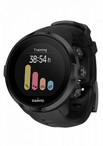 sporttester SUUNTO SPARTAN Sport Wrist HR All Black_2