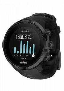 sporttester SUUNTO SPARTAN Sport Wrist HR All Black_3