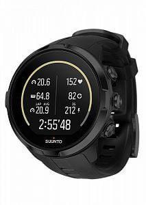 sporttester SUUNTO SPARTAN Sport Wrist HR All Black_6