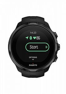 sporttester SUUNTO SPARTAN Sport Wrist HR All Black_7