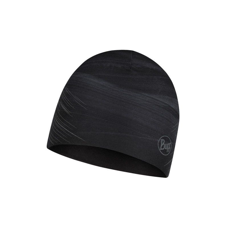Buff Microfiber Reversible Hat Buff speed black
