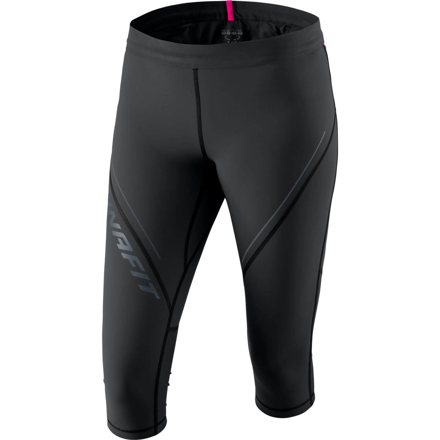 Dynafit Alpine 2 3/4 Tights W black out