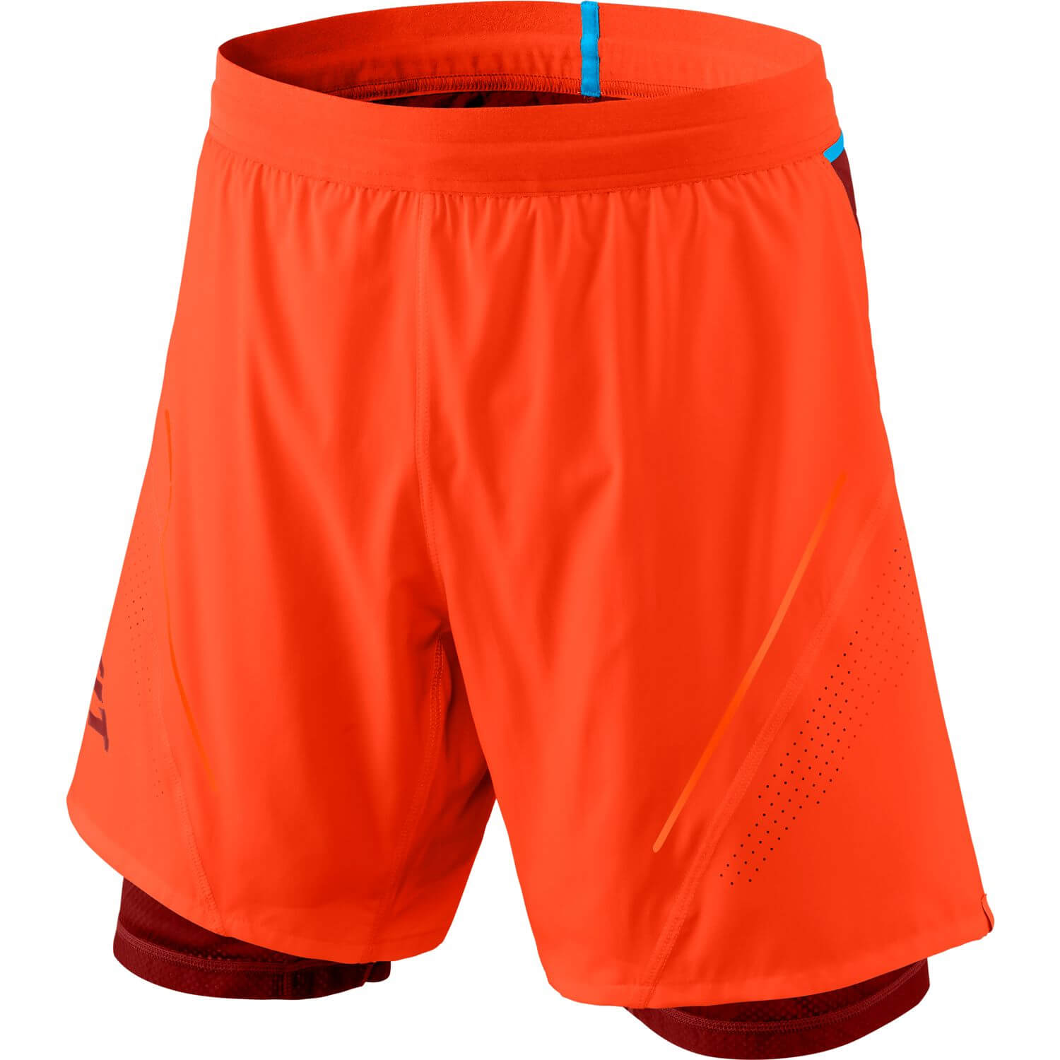 Dynafit Alpine Pro 2in1 Shorts M dawn