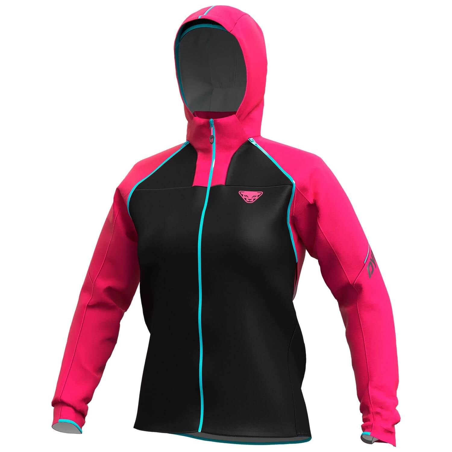 Dynafit Elevation Gore-Tex Jacket W lipstick