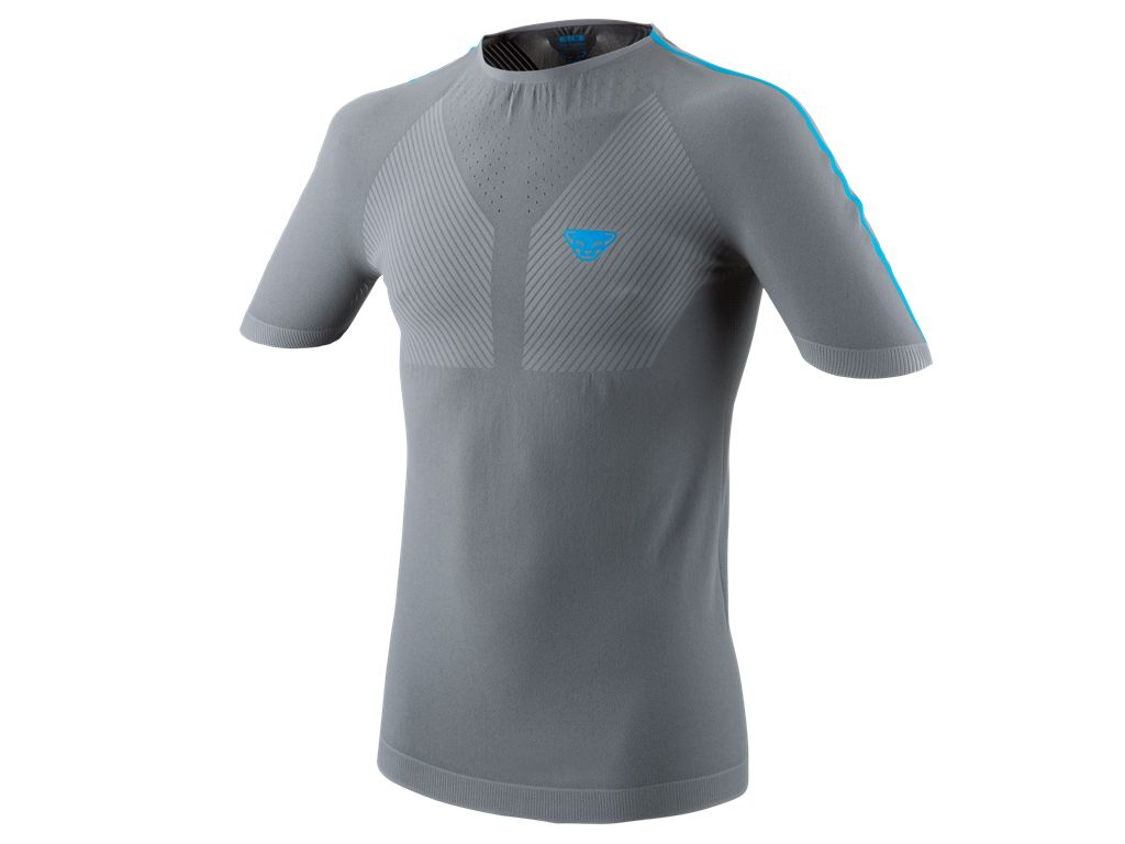 DYNAFIT Elevation S-Tech SS Tee M quiet shade