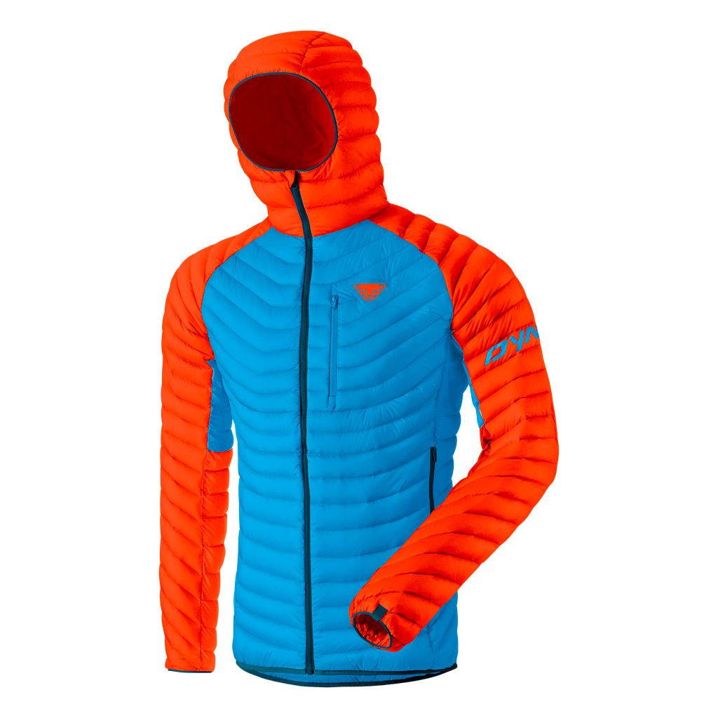 Dynafit Radical Down Hood Jacket M dawn