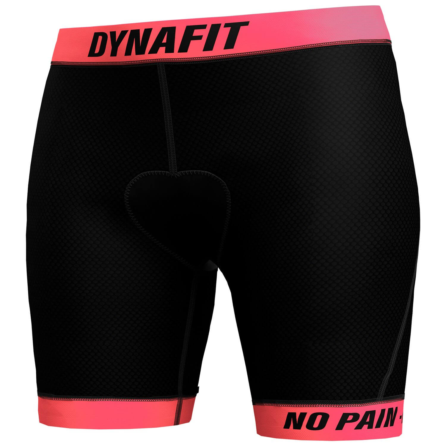 DYNAFIT Ride Padded Under Shorts W black out