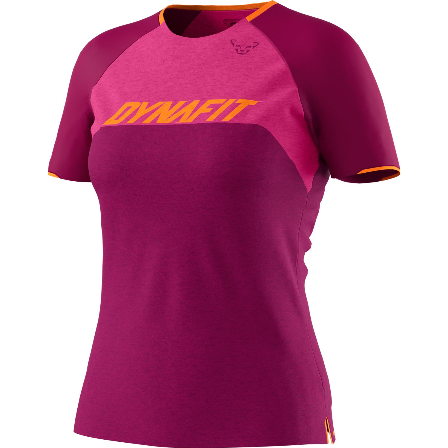 Dynafit Ride Shirt W beet red