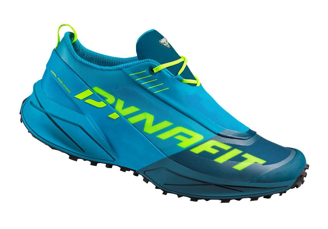 Dynafit Ultra 100 M poseidon/methyl blue