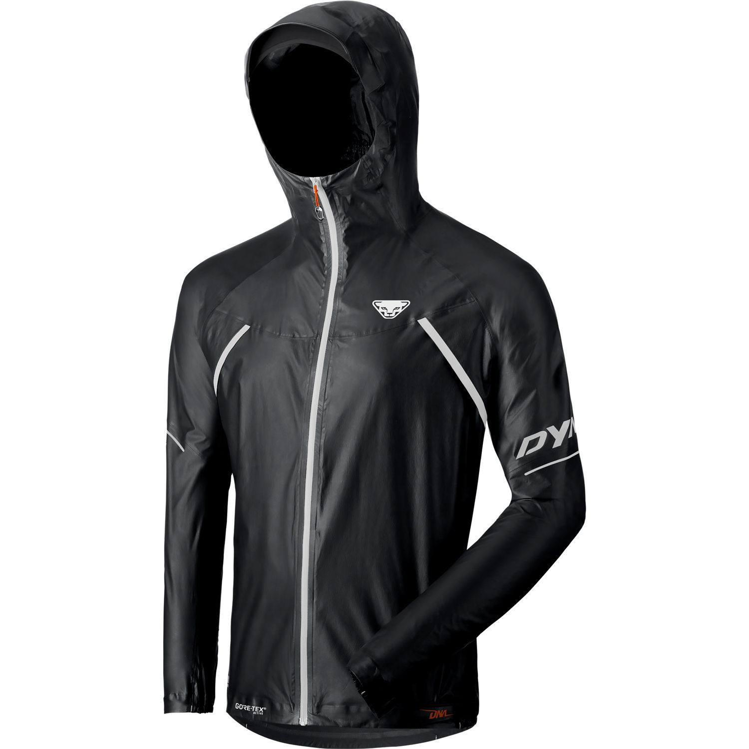 DYNAFIT Ultra Gore-Tex® Shakedry™ M Jacket black out