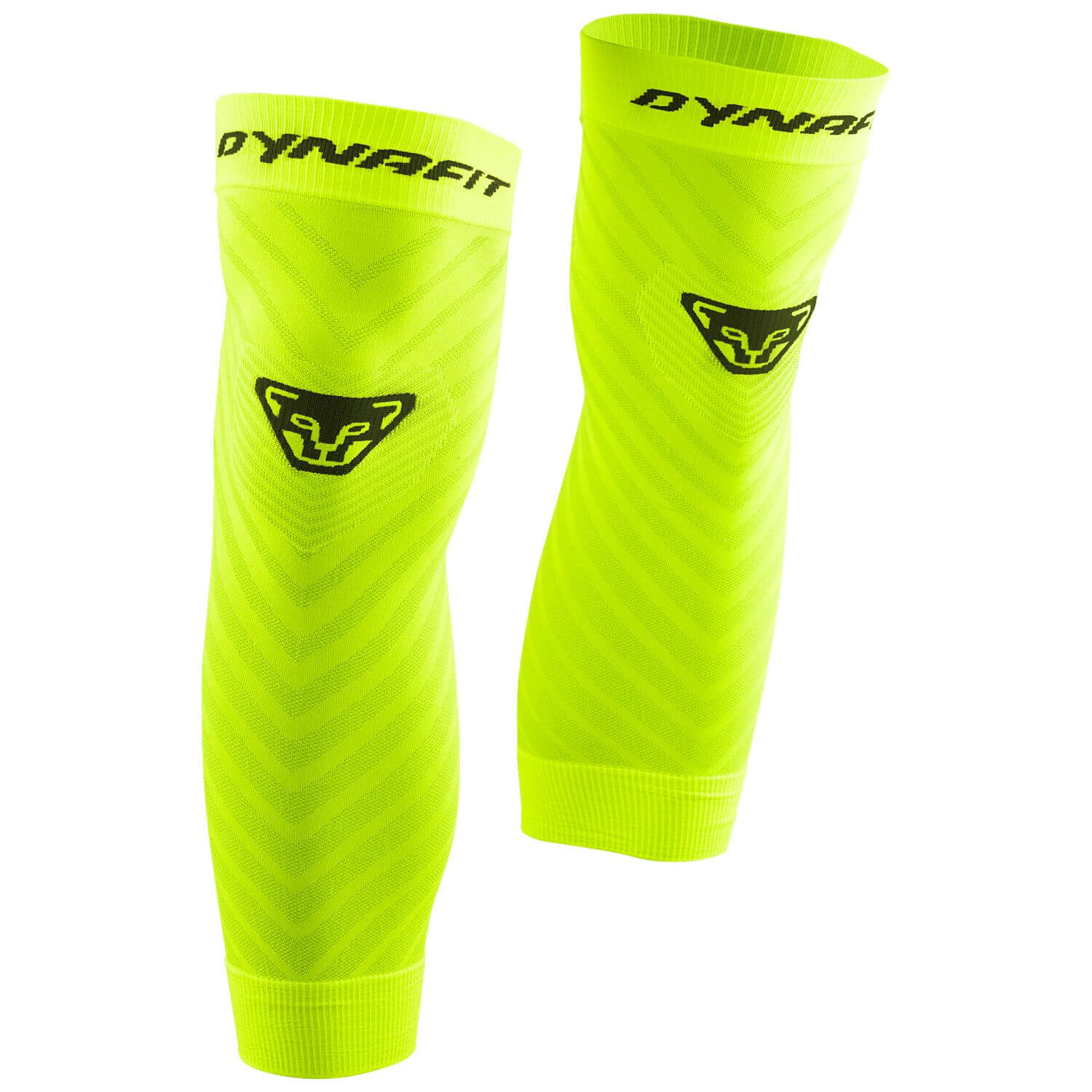 Dynafit Ultra Kneeguard fluo yellow
