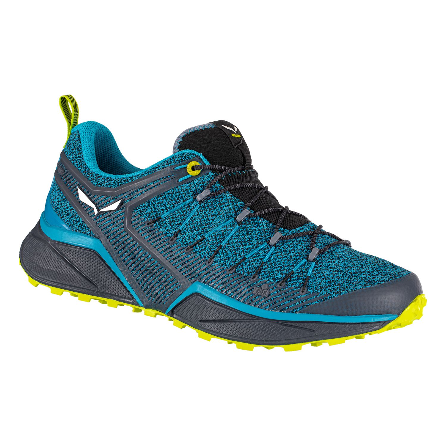 Salewa MS Dropline blue danube/ombre blue