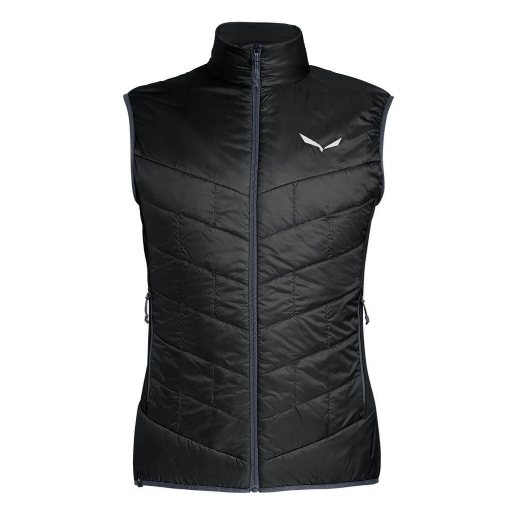 Salewa Ortles Hybrid TW CLT Vest M black out