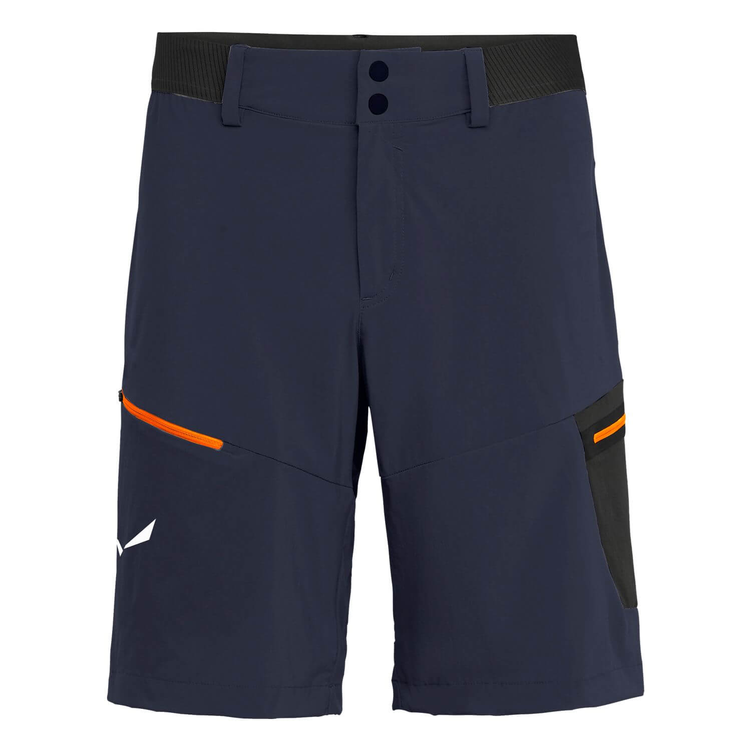 Salewa Pedroc Cargo 2 Durastretch M Shorts navy blazer
