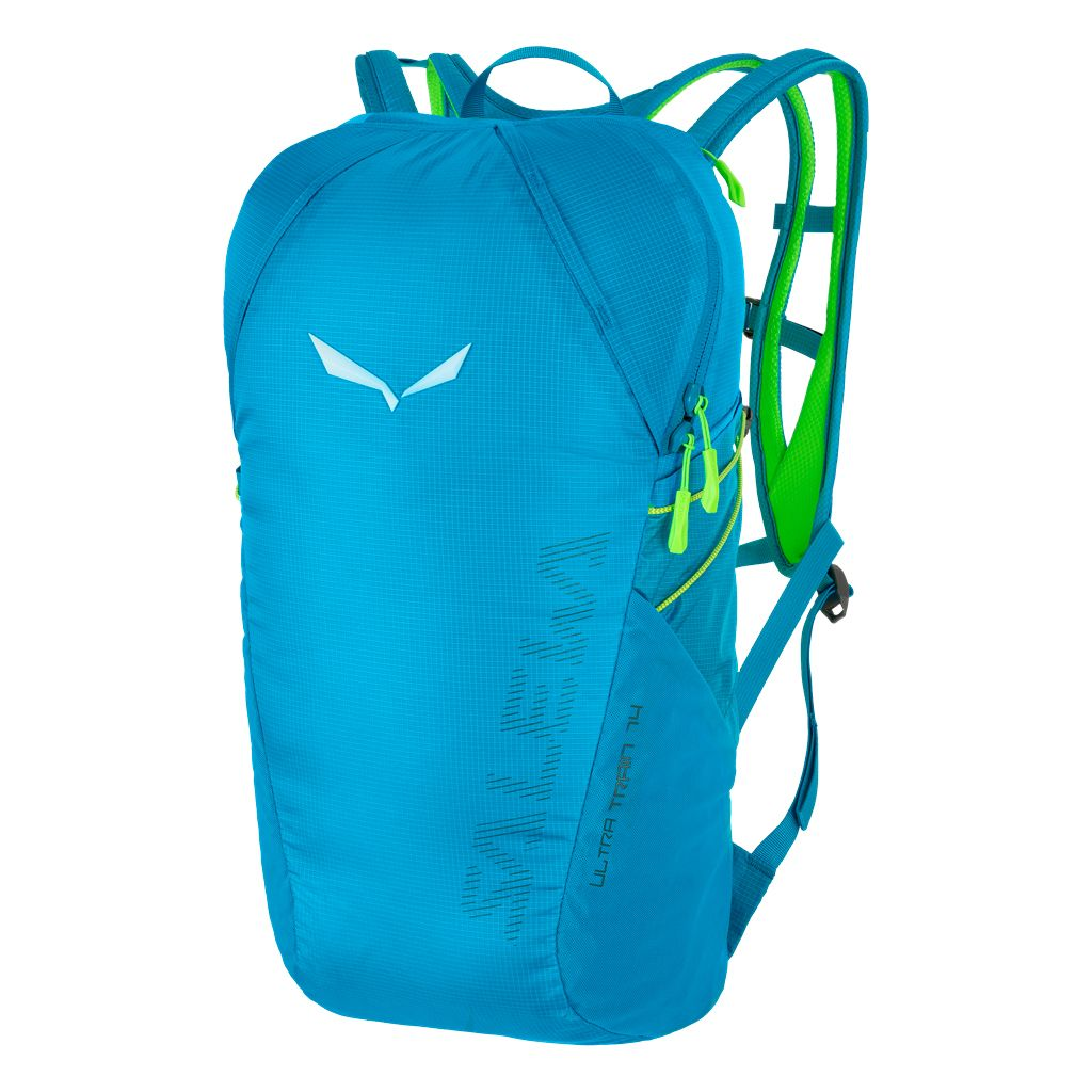 Salewa Ultra Train 14 BP blue danube