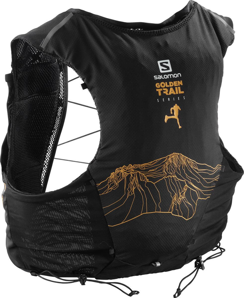 Salomon ADV Skin 5 Set GTS black