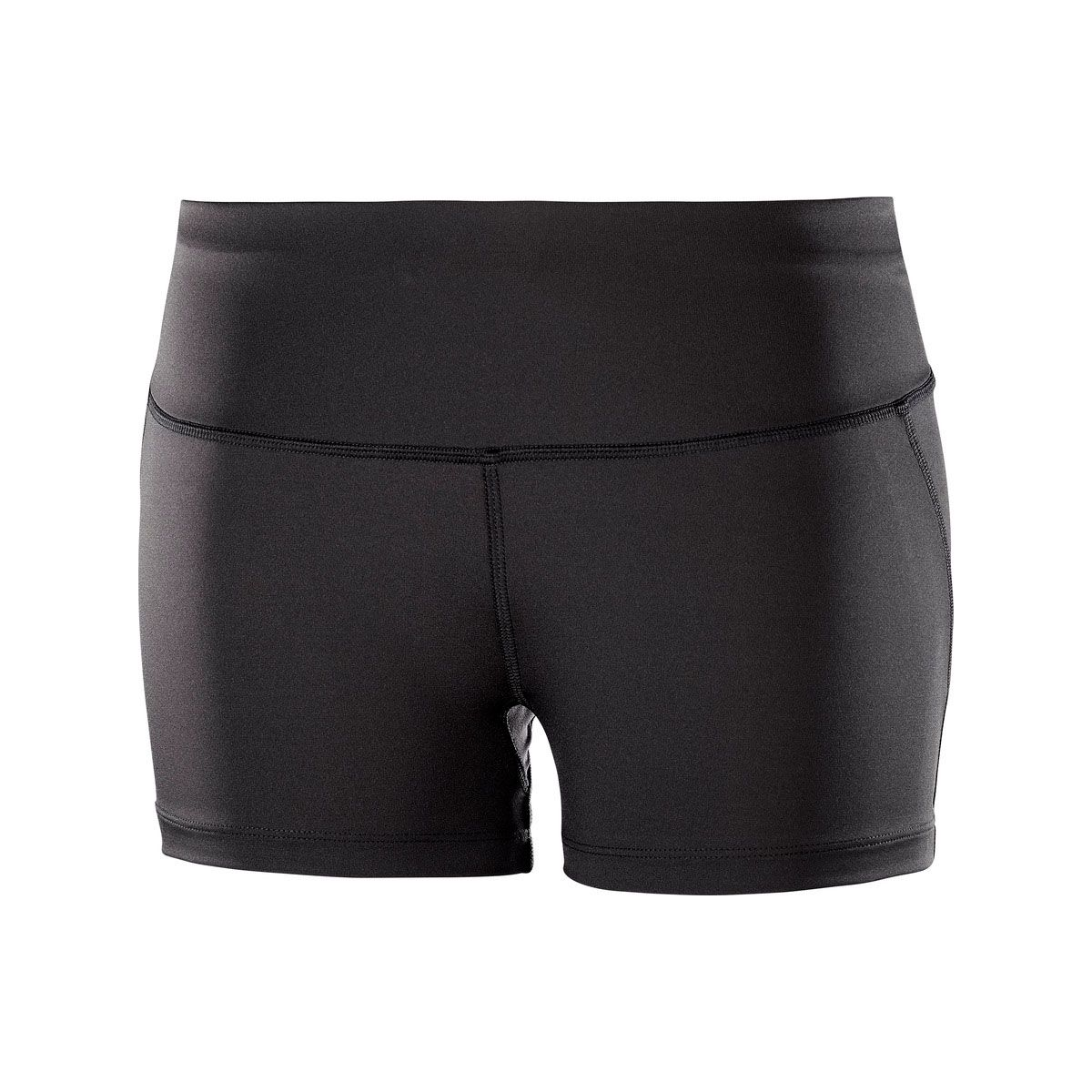 SALOMON Agile Short Tight W black
