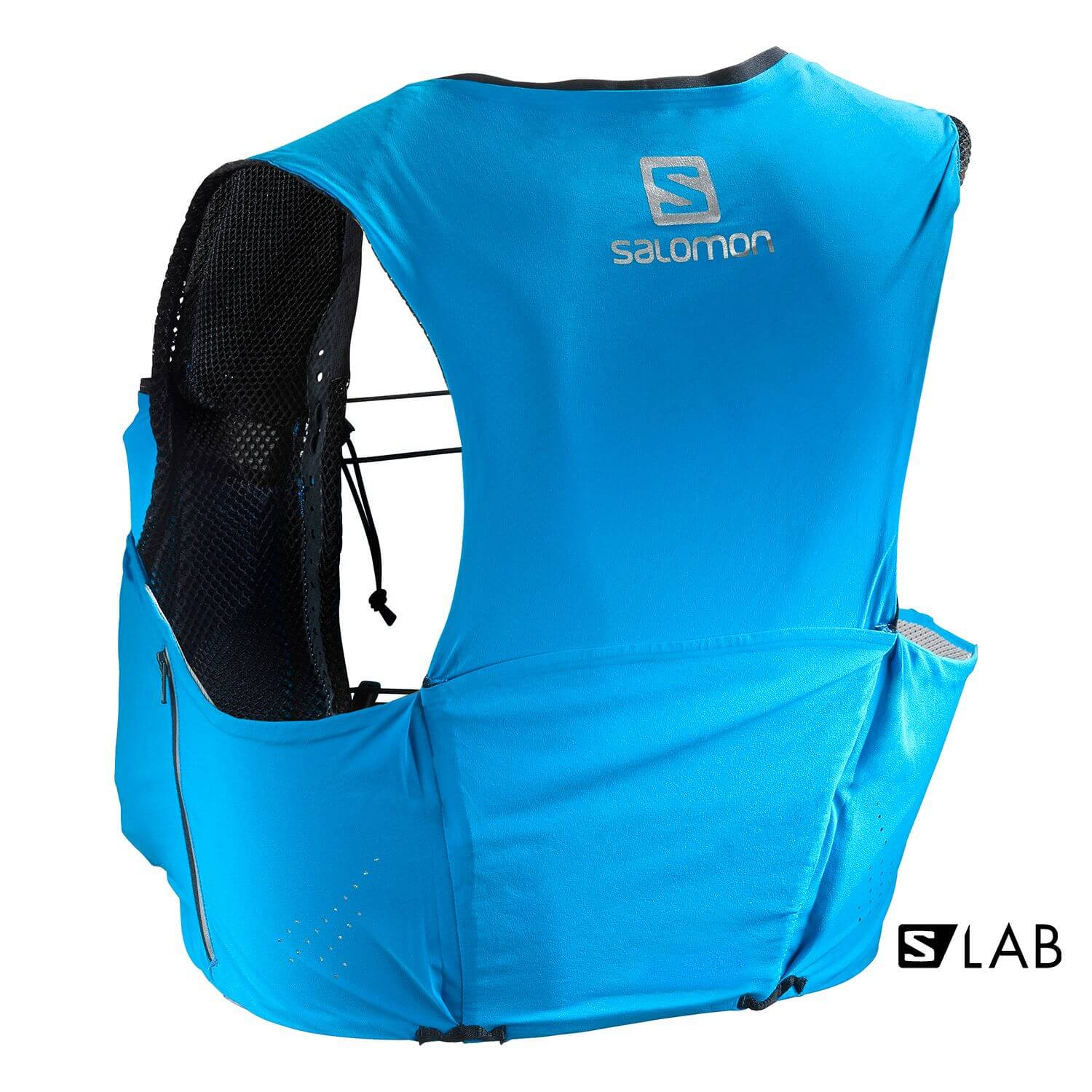 Salomon S/LAB Sense Ultra 5 Set transcend blue