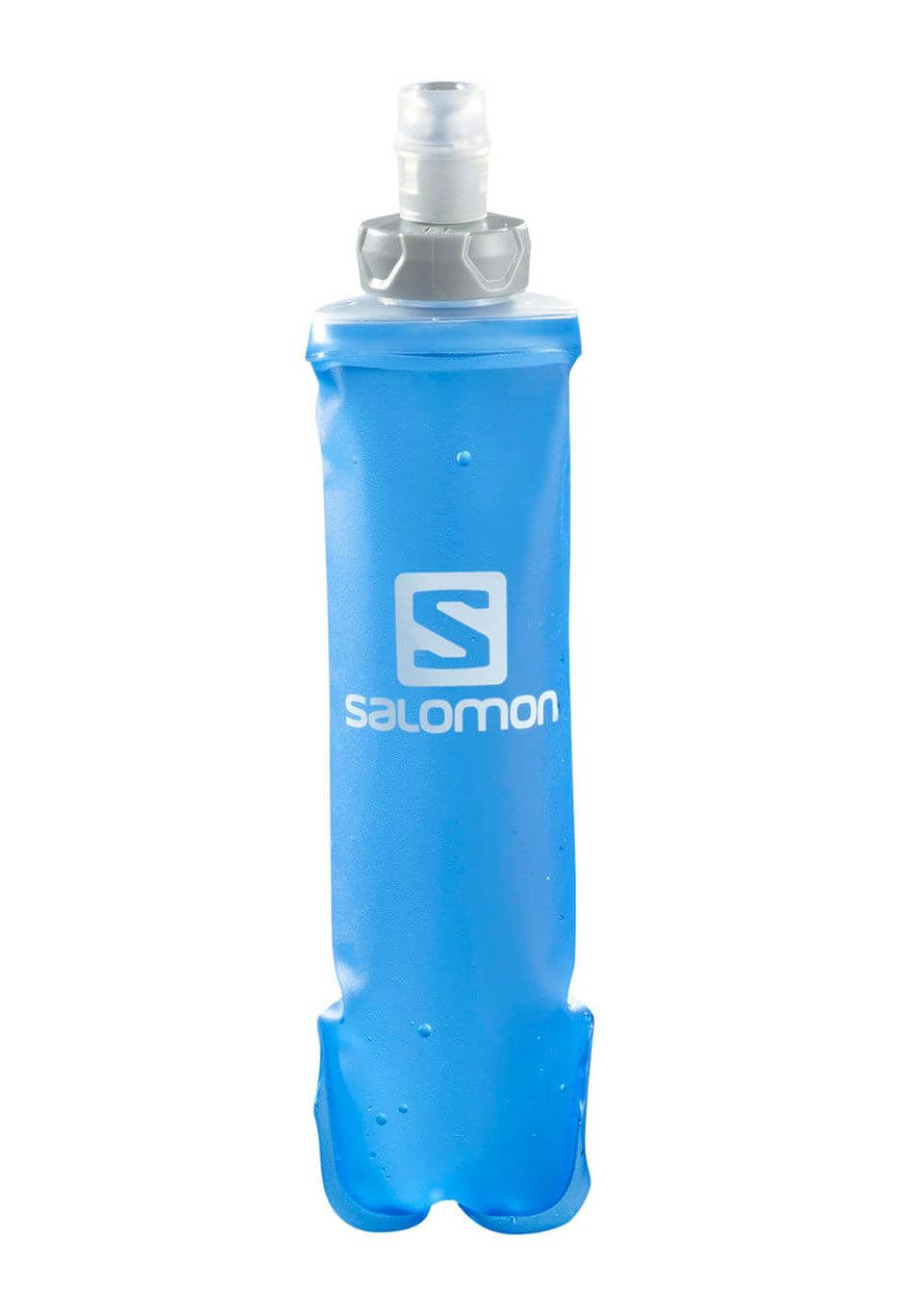 SALOMON Soft Flask 250ML/80Z STD blue