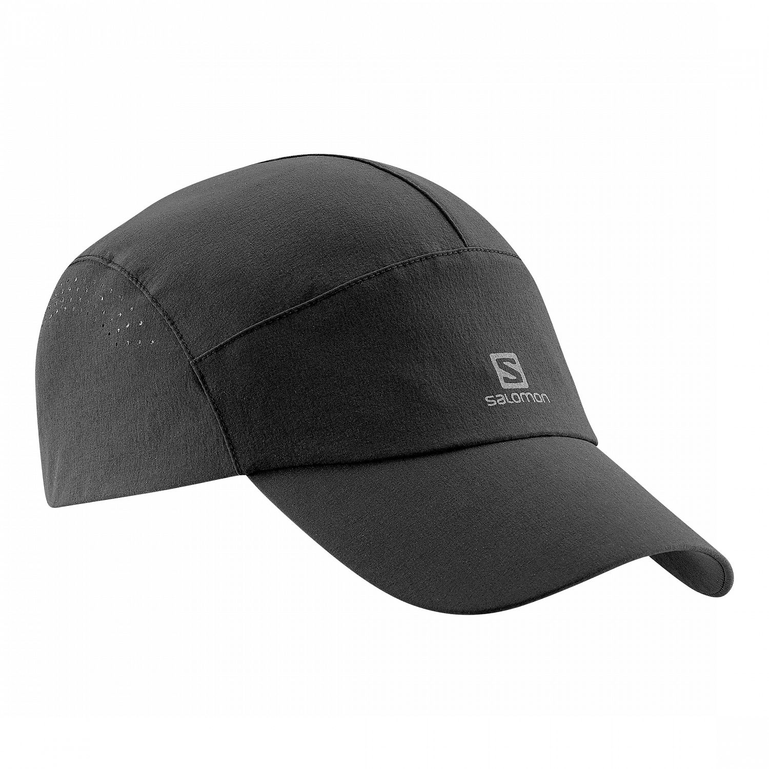 Salomon Softshell Cap black
