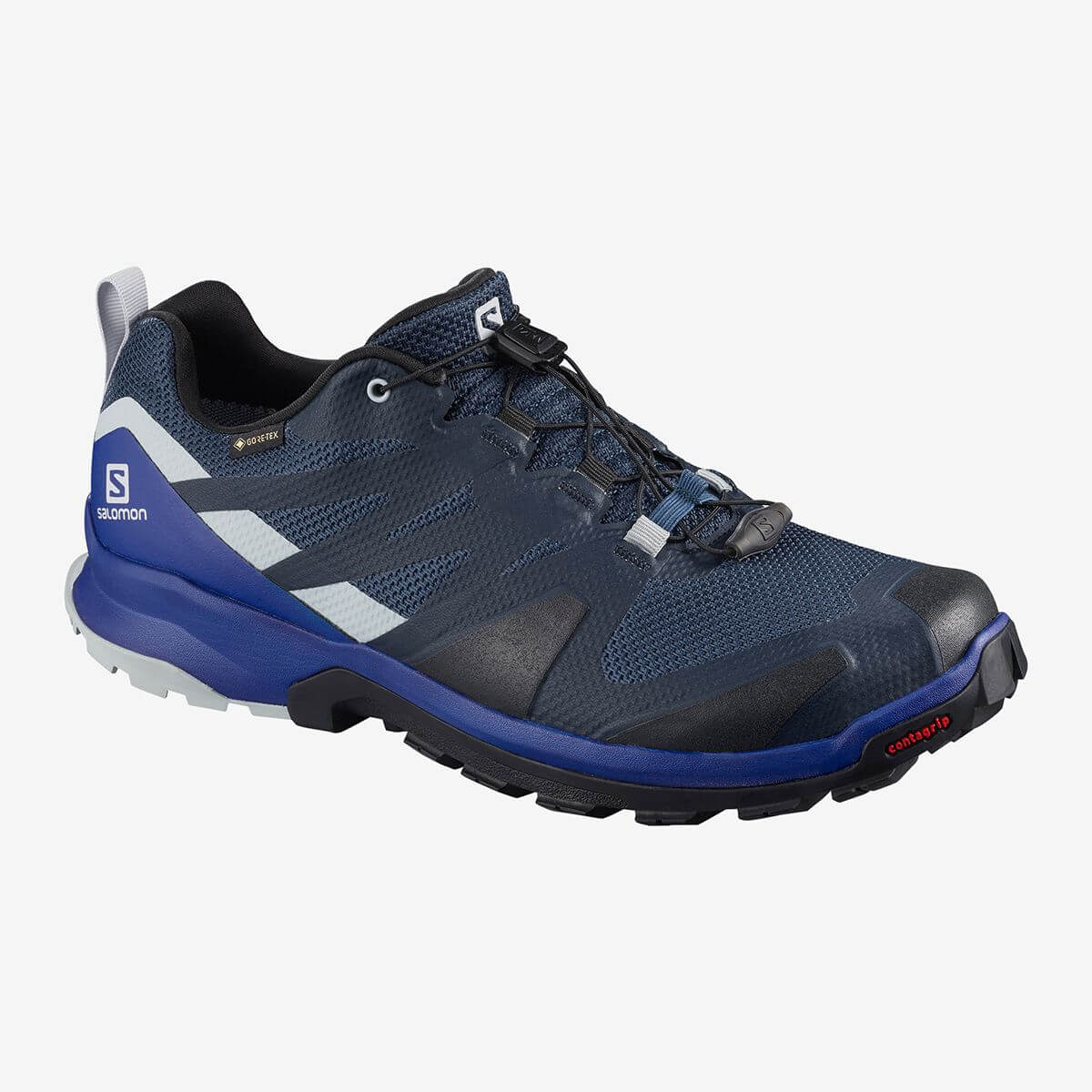 Salomon XA Rogg GTX M dark denim/black/pearl